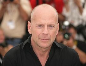 Bruce Willis Türk taksisi istedi