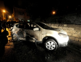 İstanbulda 6 araç kundaklandı