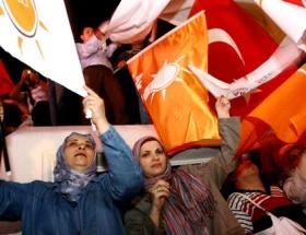 AK Parti türbanlı adaydan vazgeçti