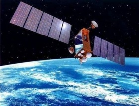 Rus uydusu Sibiryaya düştü