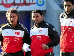 Beşiktaştan Hooijdonk sürprizi