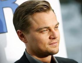DiCaprio çıtır seviyor!