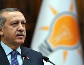 Başbakan AKPMde konuşacak