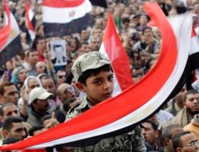 Milyonlar Tahrire dönüyor