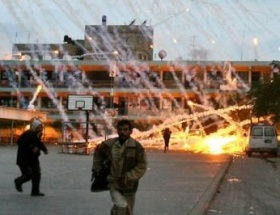 İsrail Ordusu Gazzeyi vurdu: 4 ölü