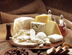 Peynir cipsten daha tuzlu