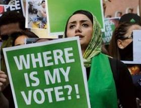 İrandan Mısıra destek