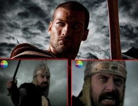 Spartacus Sülüman