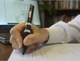 Bu kalem çok akıllı