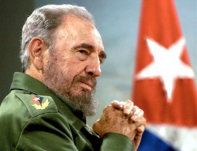 Castronun ilginç rekoru