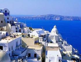 Yunan adalarına kapıda vize
