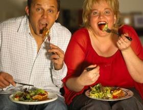 Obeziteye karşı Günde 10 Bin Adım