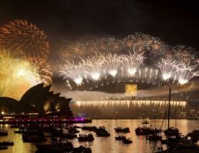 Avustralya 2013e merhaba dedi
