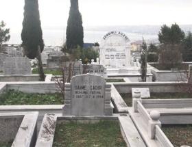 İcradan satılık mezarlık