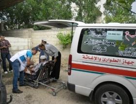 Yeryüzü Doktorları 2013te de Suriyelilerin yanında