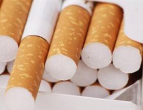 Sigara tiryakilerine 374 bin lira para cezası