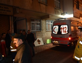 Zeytinburnuda doğalgaz faciası: 5 ölü