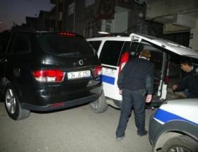 İstanbulda terör operasyonu: 28 tutuklama talebi