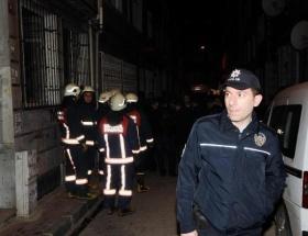 Fatihte gaz zehirlenmesi: 3 ölü