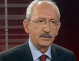 Kılıçdaroğlu, taziye mesajı yayınladı
