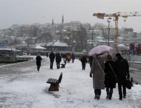 İstanbula kar ne zaman geliyor?