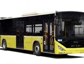 Kara kutulu otobüsler geliyor