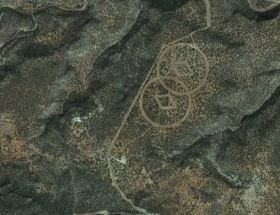 Scientology Kilisesinin uzay katedrali