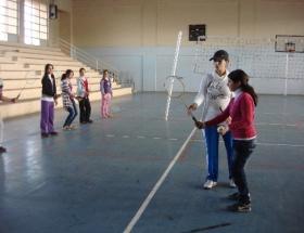 Diyarbakırda Badminton Şampiyonası düzenlenecek