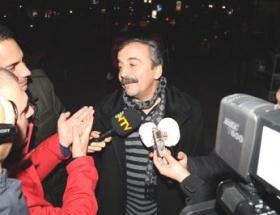 Önder ve Zana basın toplantısı düzenledi