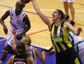 Fenerbahçe 87 - 57 Adana Botaş