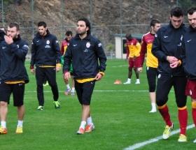 Alanyaspor 2 - 6 Galatasaray