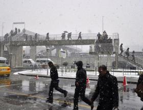 İstanbulda okullar yarın da tatil mi?