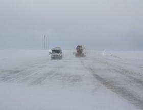 Kar yeni yerleşim bölgelerini etkiledi