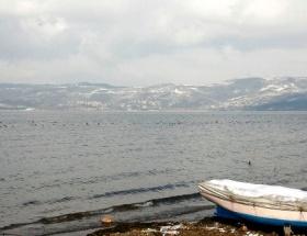 Üç tehdit Sapanca Gölünü kurutuyor
