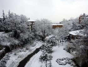 Bursada okullar bir gün tatil
