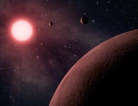 461 yeni gezegen keşfedildi