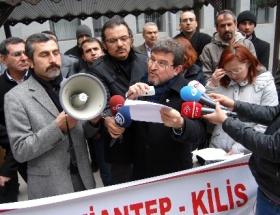 Ersin Arslan davasında ikinci duruşma