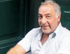 Edebiyatçı Metin Kaçan intihar etti