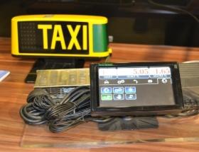 Kısa mesafaye gitmeyene akıllı taksimetre