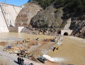Baraj faciası davası devam ediyor