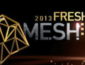 TV dünyası, Fresh Mesh Konferasında konuşulacak