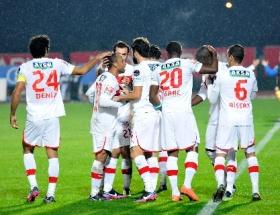 Mehmet Sedef Antalyasporla anlaştı