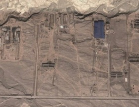 Google Earthte yakalandı