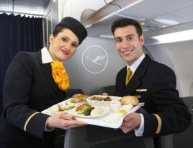 Lufthansa yine personel çıkaracak