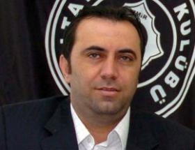 Beşiktaşa pilot takım tepkisi
