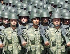 TSKdan ayrılan personel sayısı 13 bin 751