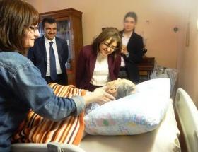 Münir Özkulun son fotoğrafı