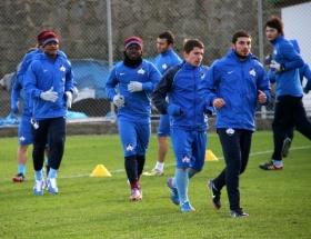 Trabzonspor, 1461 Trabzonu yendi