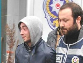 Guatemalalı hırsızlar İstanbulda yakalandı