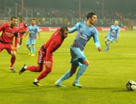 Mersin İdman Yurdu 0-2 Trabzonspor